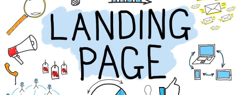 Comment créer une landing page facilement ?