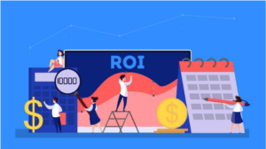 Définition du ROI, rentabilité