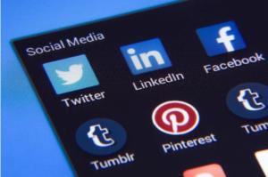 Flux en marketing automation pour la génération de leads, réseaux sociaux