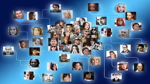 Communauté réseaux sociaux, leads, leads gen