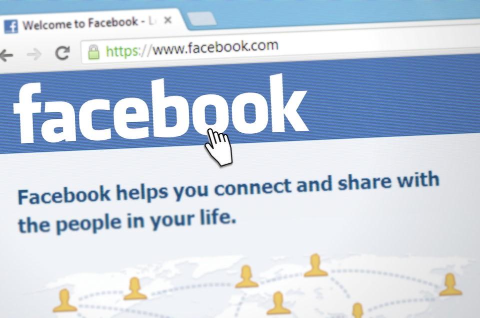 Génération de leads facebook