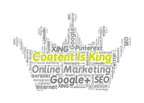 Génération de leads et content marketing