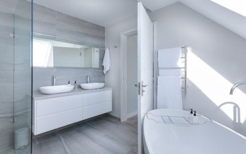 Leads devis travaux douche et salle de bain