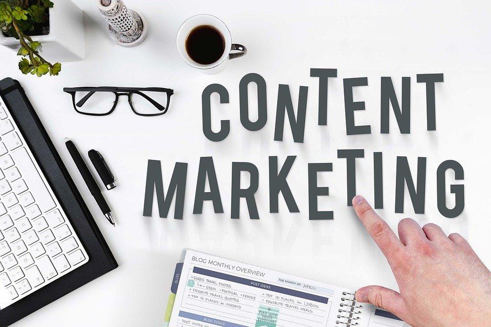 Marketing de contenu, content marketing, leadgen